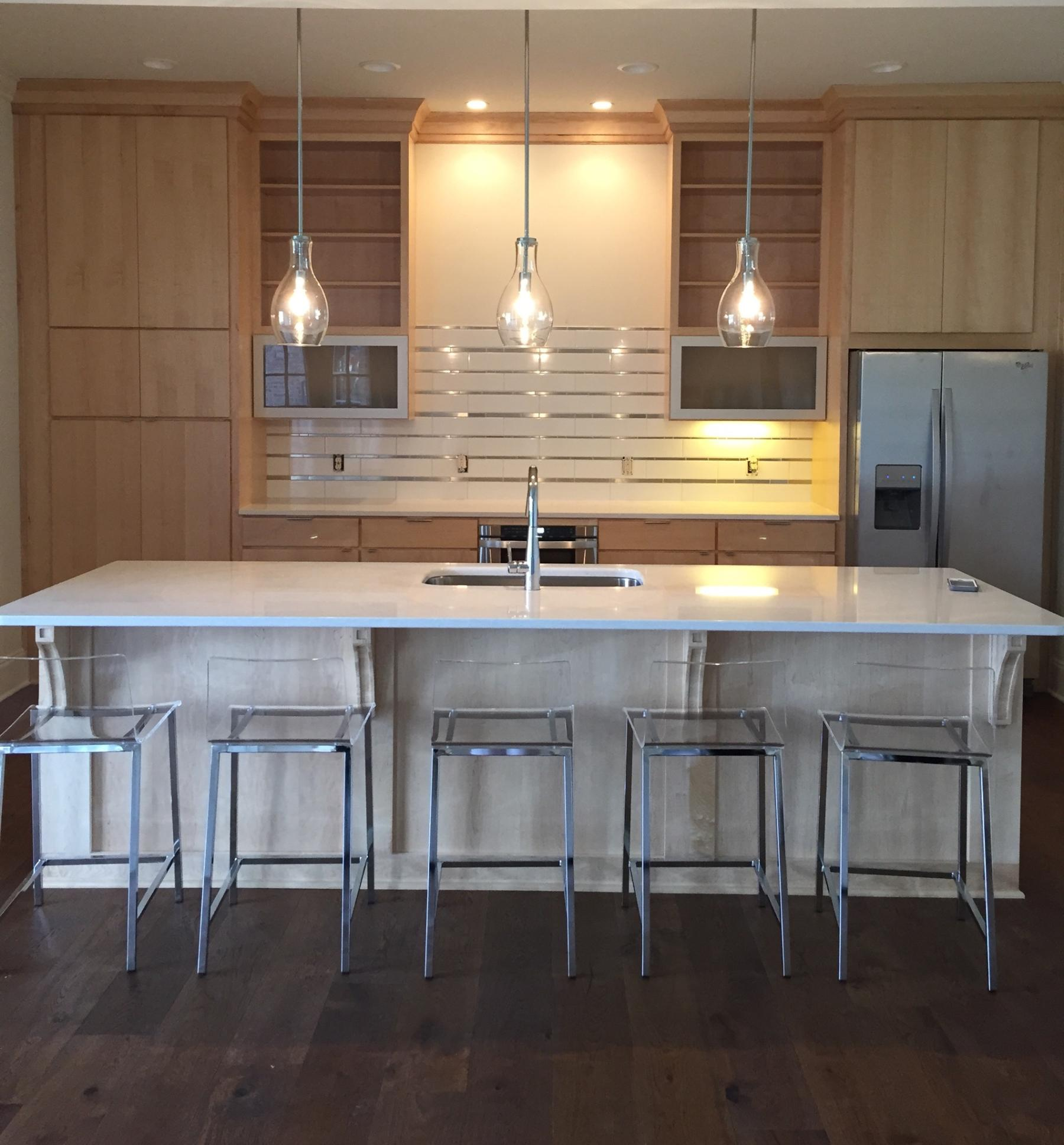 Upscale Kitchen Cabinets: Gallery Of Kitchen & Bath Cabinetry