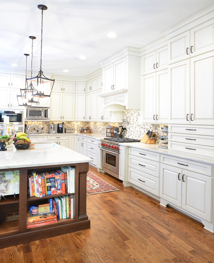 Kitchen Cabinets Brentwood Tn